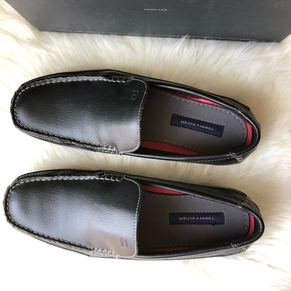 Tommy Hilfiger Shoes | Mens Dress